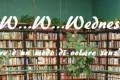 La scacchiera Nera - WWW.. Wednesdays!