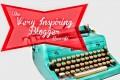 Premio - The Very Inspiring Blogger Award