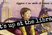 Oversight e Lo strano caso dell'apprendista libraria – Scoperte in libreria