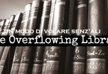 Un mucchio di libri – The Overflowing Library