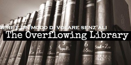 Blue Moon e Quella grande casa bianca – The Overflowing Library