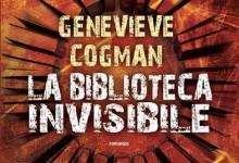 La Biblioteca Invisibile – Scoperte in libreria