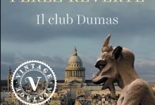 Il Club Dumas – Scoperte il libreria