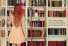 Libri che parlano di libri – Garzanti Editore