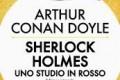 Sherlock Holmes, uno studio in rosso - Recensione