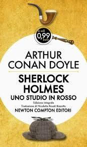 Sherlock Holmes, uno studio in rosso – Recensione