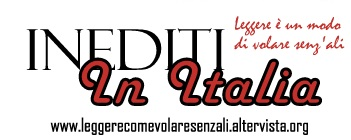 Inediti in Italia