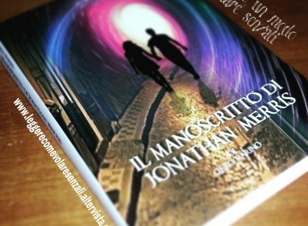 Il manoscritto di Jonathan Merris – Recensione