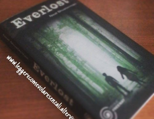 Everlost di Neal Shusterman – Recensione