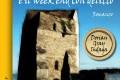 Segnalazione - Dorian Gray e il weekend con delitto