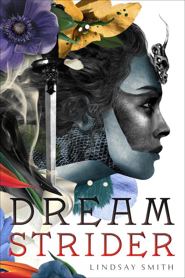 Dreamstrider-Cover