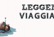 Leggendo Viaggiando –  Blogger League #23