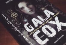 Gala Cox. Il mistero dei viaggi nel tempo – Recensione