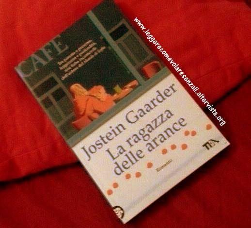 La ragazza delle arance di Jostein Gaarder – Recensione