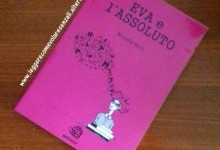 Libreria Traboccante – Eva e l'assoluto