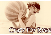 Crazy for Read –  Blogger League #25