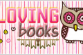 Loving Books -  Blogger League #24
