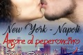 Quotes from Books - New York - Napoli, amore al peperoncino