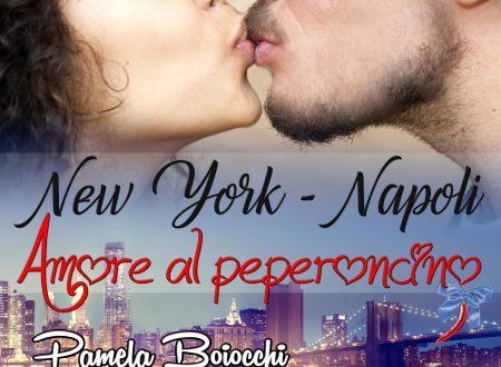 New York – Napoli, amore al peperoncino – Citazioni
