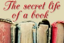 The secret life of a book –  Blogger League #29