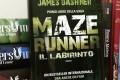 Il labirinto (The Maze Runner #1) di James Dashner - Recensione