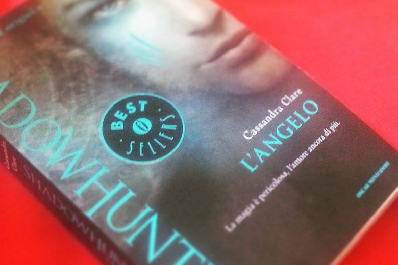 Le origini: l'angelo di Cassandra Clare – Citazioni