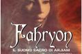 Fahryon di Daniela Lojarro - Estratto