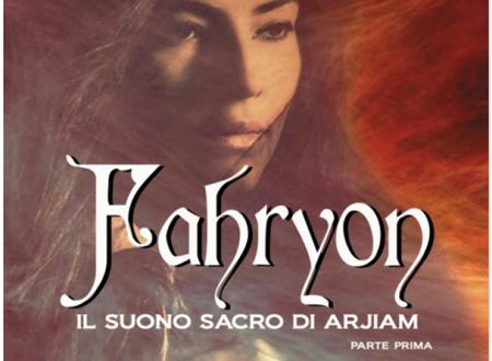 Fahryon di Daniela Lojarro – Estratto