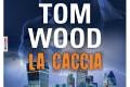 Segnalazione Time Crime - La Caccia di Tom Wood