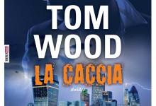 Segnalazione Time Crime – La Caccia di Tom Wood
