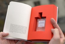 Sarà il profumo preferito da ogni lettore.