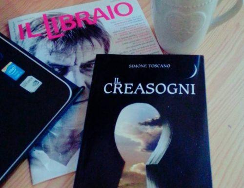 Il Creasogni di Simone Toscano – Recensione