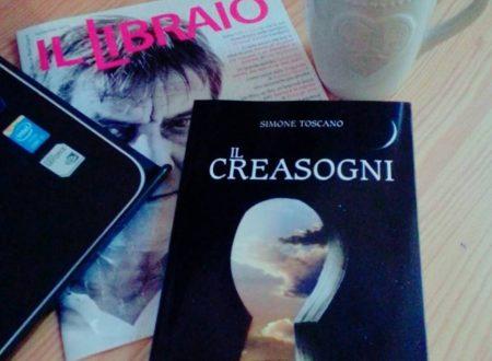 Il creasogni di Simone Toscano – Citazioni
