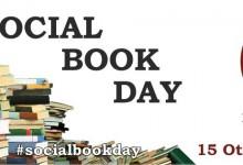 Oggi è il Social Book Day (3a Edizione) – LifeBites