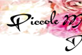 Piccole macchie d'inchiostro -  Blogger League #34