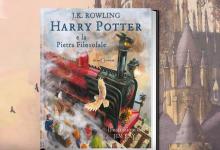 Life Bites – Una fantastica edizione di Harry Potter