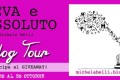 Eva e L'Assoluto Blog Tour #3: Cover