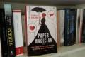 Libreria Traboccante – Dalla penna di Charlie N. Holmberg, una fiaba emozionante e indimenticabile..