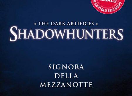 Shadowhunters – Signora della mezzanotte di Cassandra Clare