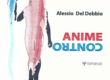 Una citazione da Anime Contro di Alessio Del Debbio