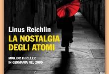 Atmosphere Libri – La nostalgia degli atomi
