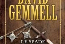 Le spade dei Drenai di David Gemmell – Fanucci