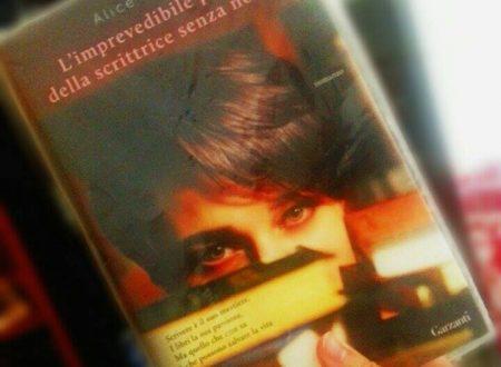 L'imprevedibile piano della scrittrice senza nome di Alice Basso – Recensione