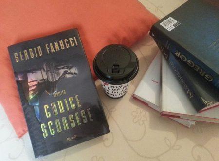 Codice Scorsese di Sergio Fanucci – Recensione