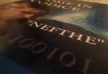 """Nome in codice """"Nefthe"""" di Gero Marino – Recensione"""