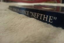 """Nome in codice """"Nefthe"""" di Gero Marino – Citazioni"""