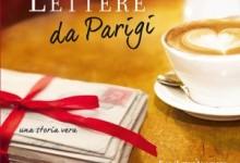 Sette lettere da Parigi di Samantha Vèrant