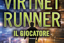 VirtNet Runner – Il giocatore di James Dashner