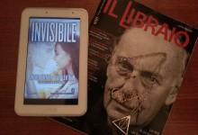 Invisibile di Andrea Cremer e David Levithan – Citazioni
