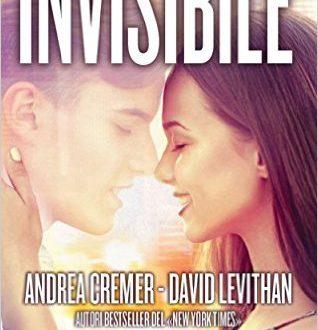 Invisibile di Andrea Cremer e David Levithan – Pagina 99